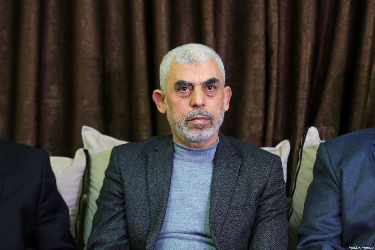 Thu linh chinh tri cua phong trao Hamas la ai?-Hinh-10