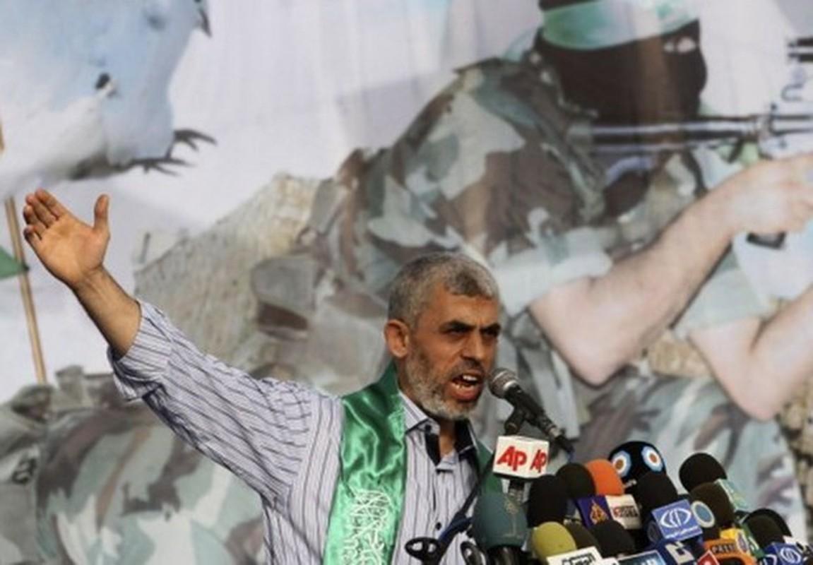 Thu linh chinh tri cua phong trao Hamas la ai?-Hinh-3