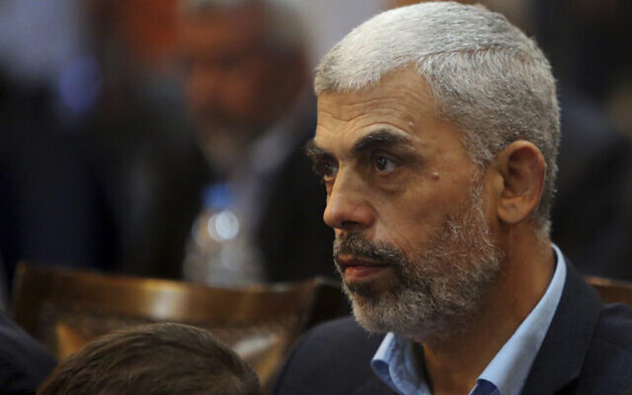 Thu linh chinh tri cua phong trao Hamas la ai?-Hinh-4