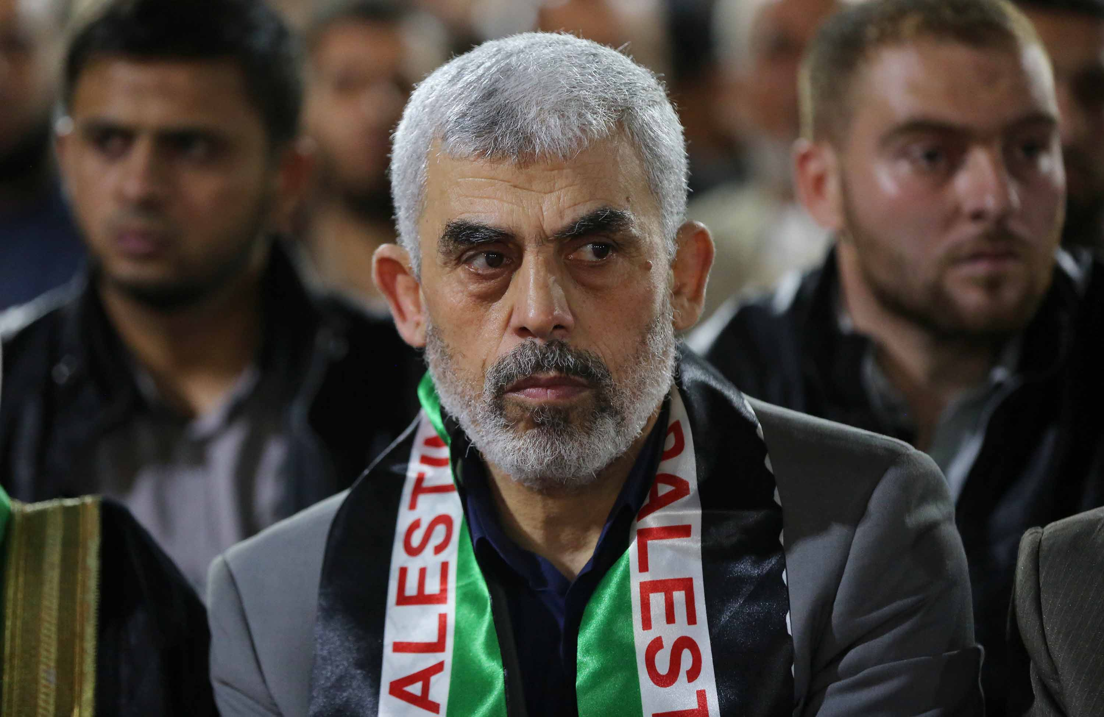 Thu linh chinh tri cua phong trao Hamas la ai?-Hinh-6