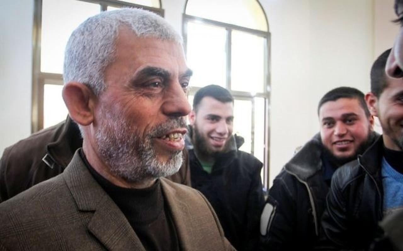 Thu linh chinh tri cua phong trao Hamas la ai?-Hinh-7