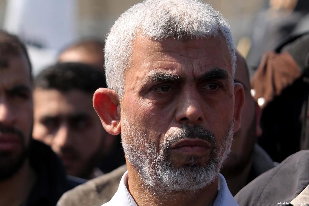 Thu linh chinh tri cua phong trao Hamas la ai?-Hinh-8