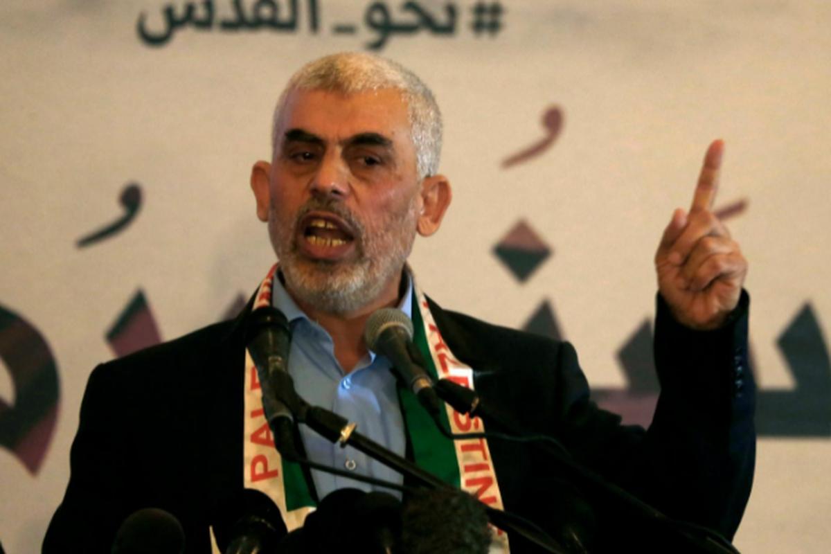 Thu linh chinh tri cua phong trao Hamas la ai?-Hinh-9
