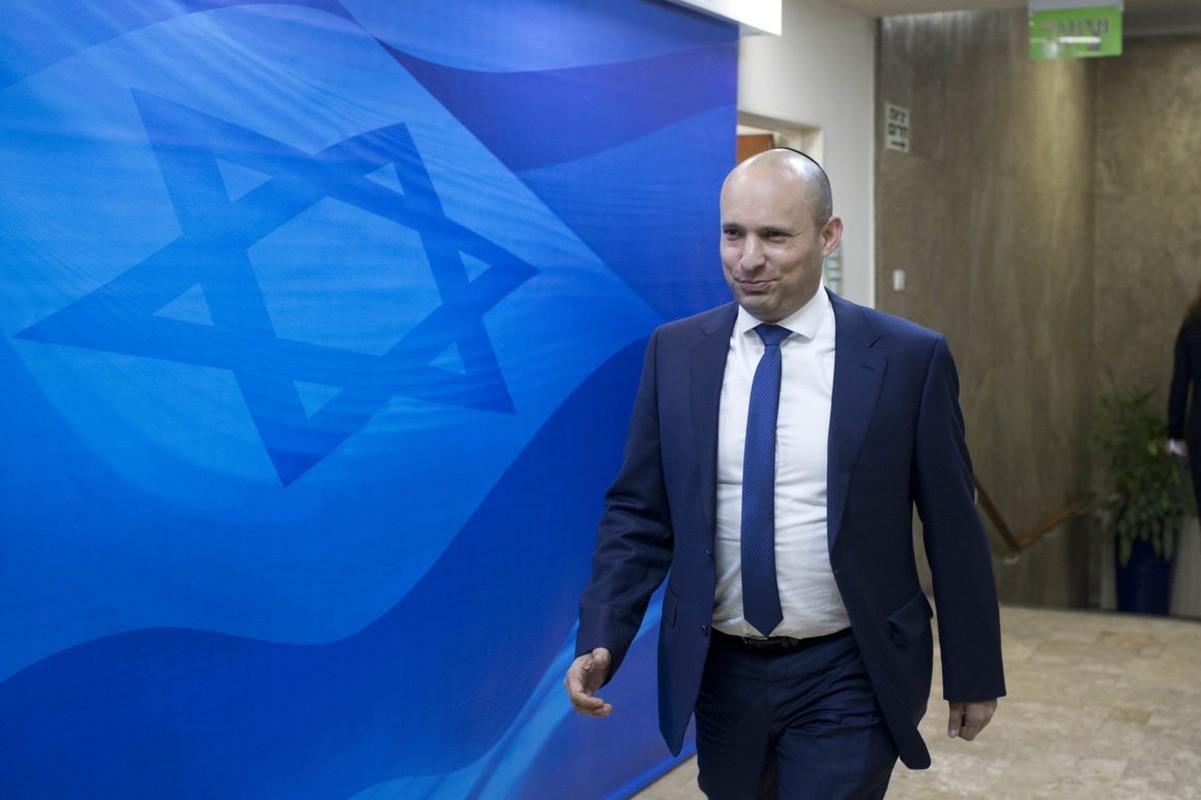 "Chan dung nguoi co the ""danh bat"" ong Netanyahu khoi ghe Thu tuong Israel-Hinh-10"