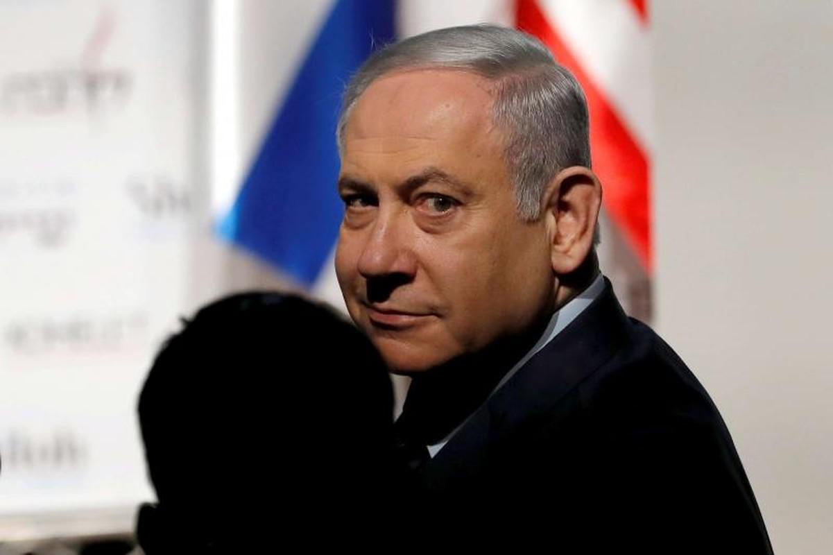 Nhin lai su nghiep chinh tri cua Thu tuong Israel Benjamin Netanyahu-Hinh-8