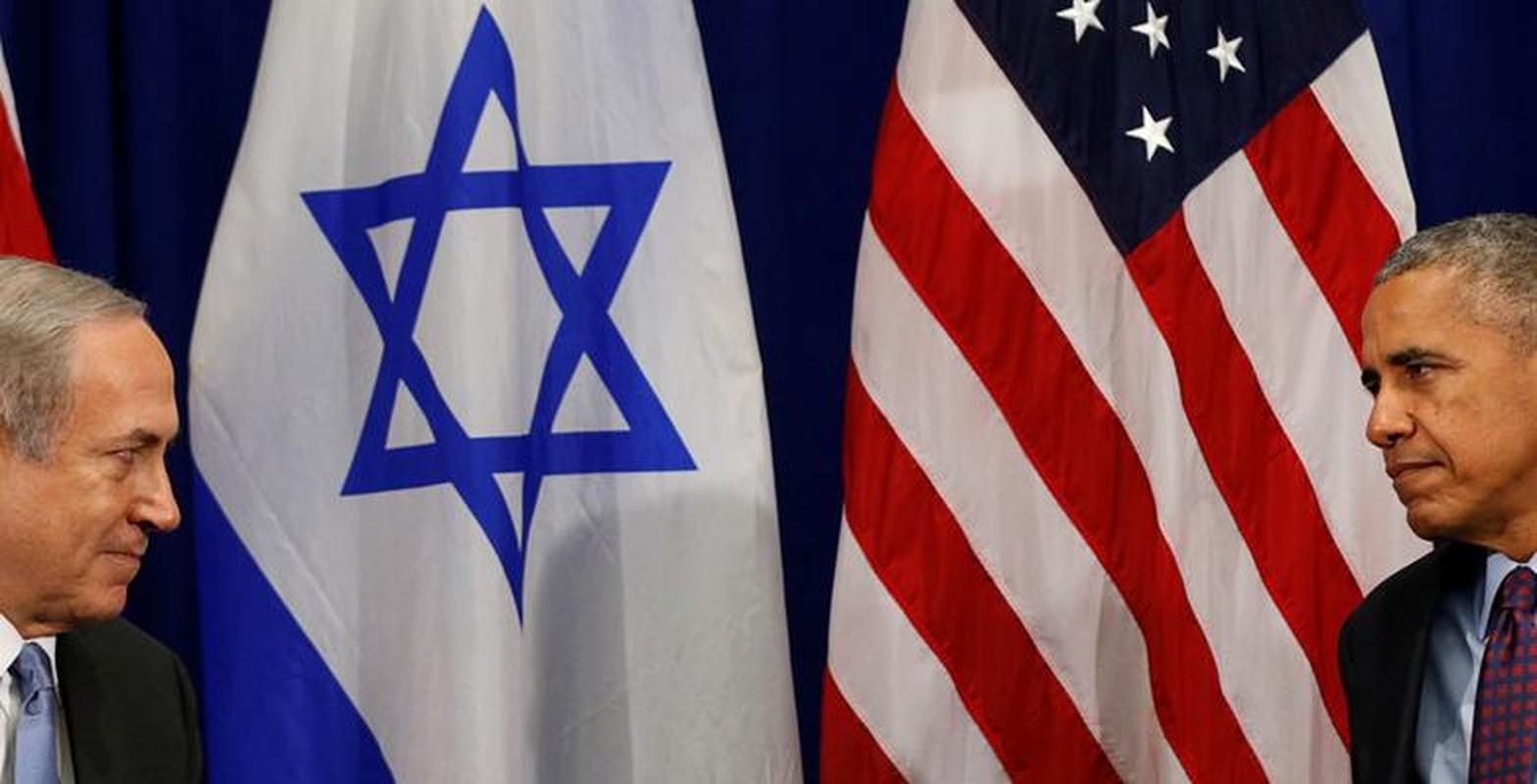 Loat hinh an tuong Thu tuong Israel Benjamin Netanyahu trong thoi gian cam quyen-Hinh-5