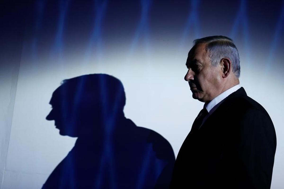 Loat hinh an tuong Thu tuong Israel Benjamin Netanyahu trong thoi gian cam quyen-Hinh-8