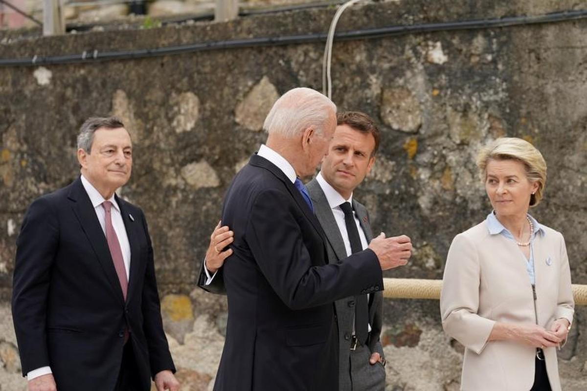 Khoanh khac an tuong cac nha lanh dao the gioi tai G7-Hinh-11