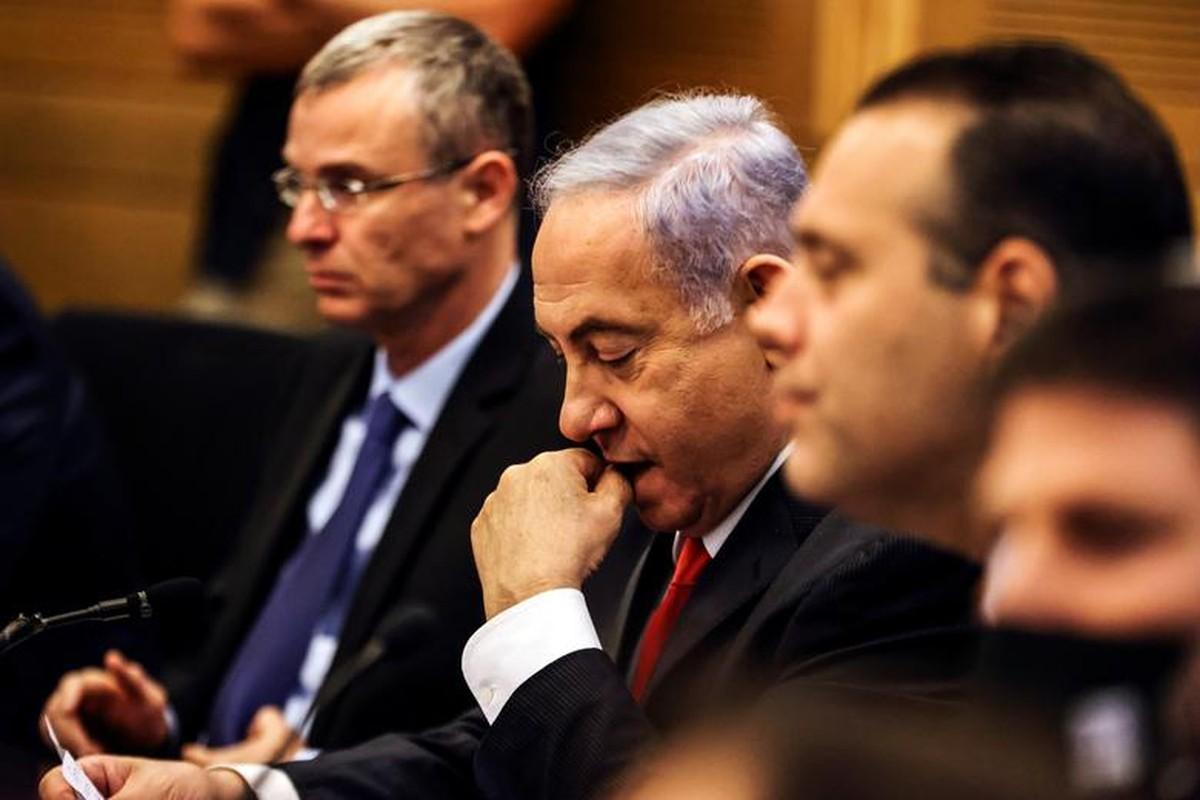 """""""Ky nguyen Netanyahu"""" ket thuc, nguoi dan Israel do ra duong an mung-Hinh-3"""