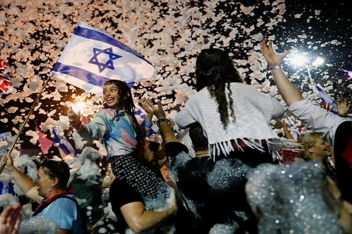 """""""Ky nguyen Netanyahu"""" ket thuc, nguoi dan Israel do ra duong an mung-Hinh-7"""