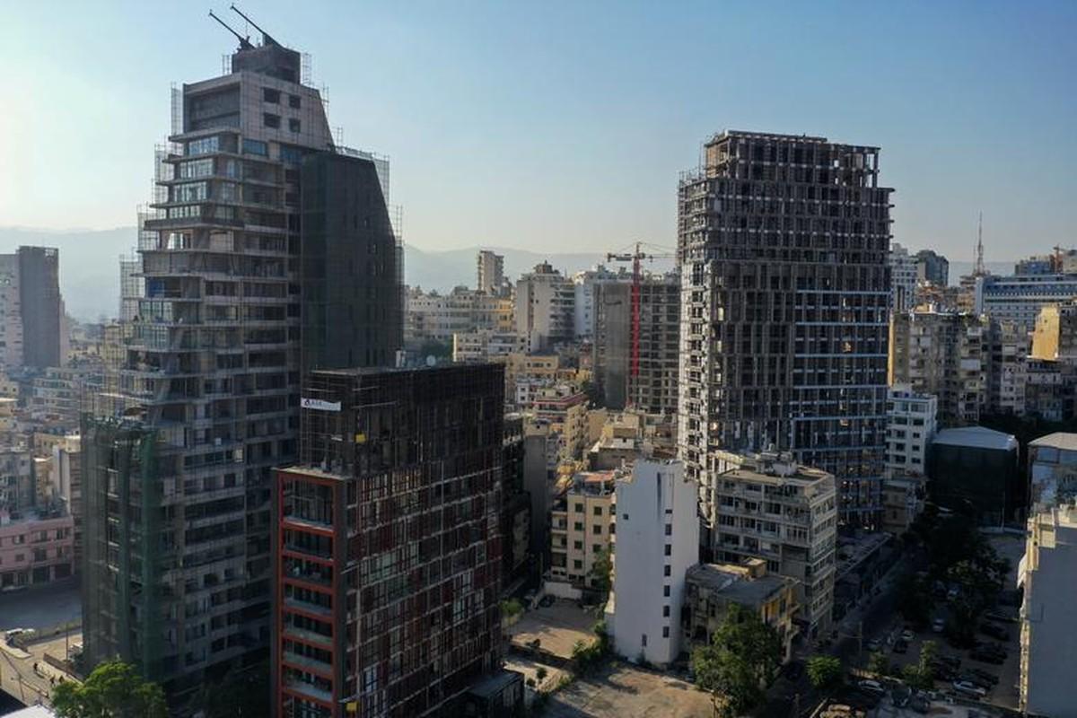 Mot nam sau vu no tham khoc hang tram nguoi chet, Beirut the nao?-Hinh-11