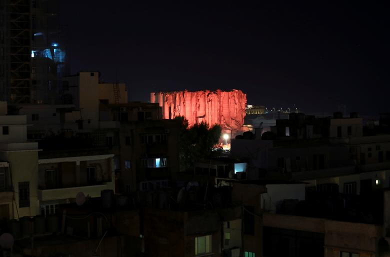 Mot nam sau vu no tham khoc hang tram nguoi chet, Beirut the nao?-Hinh-14