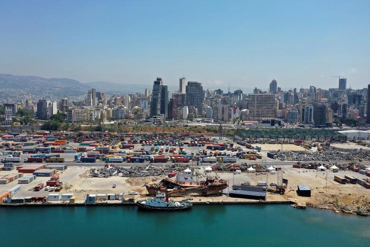 Mot nam sau vu no tham khoc hang tram nguoi chet, Beirut the nao?-Hinh-15