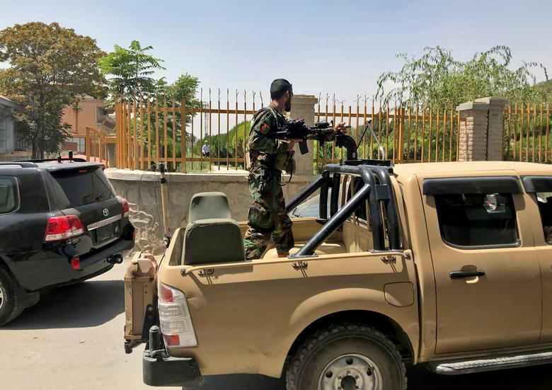 Luc luong Taliban kiem soat Afghanistan: Phan ung cua the gioi-Hinh-4