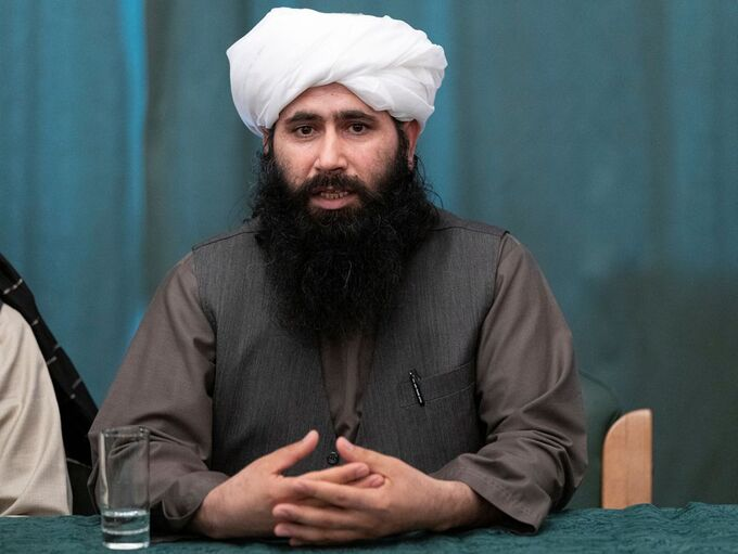 Luc luong Taliban kiem soat Afghanistan: Phan ung cua the gioi