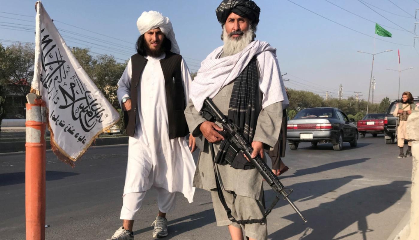 Can canh thu do Kabul sau khi Taliban chiem quyen kiem soat-Hinh-11