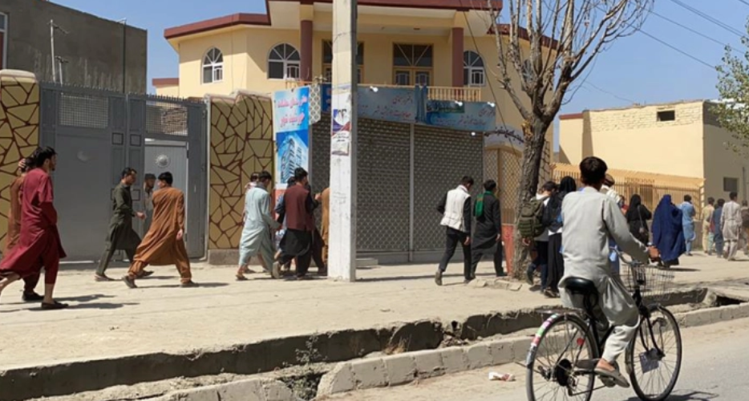 Can canh thu do Kabul sau khi Taliban chiem quyen kiem soat-Hinh-8