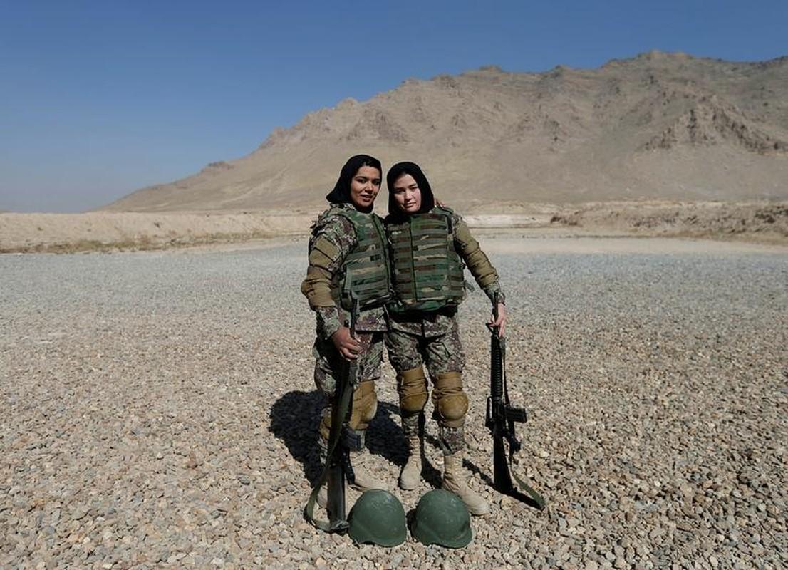 Can canh cuoc song cua nhung nguoi phu nu o thu do Afghanistan