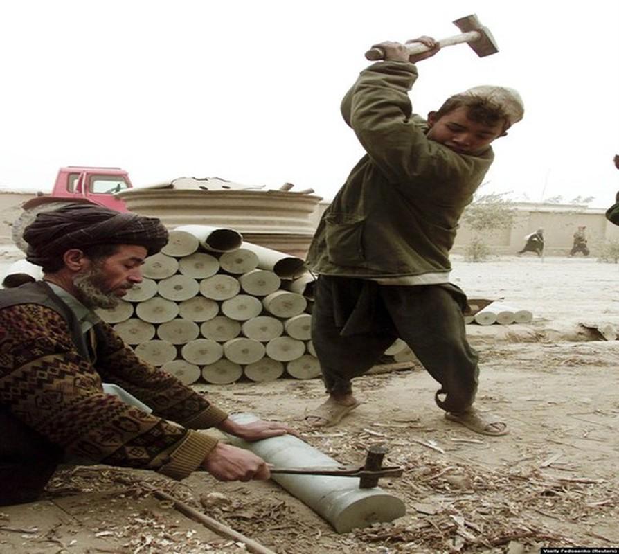 Hinh anh luc luong Taliban cai tri Afghanistan giai doan 1996-2001-Hinh-10