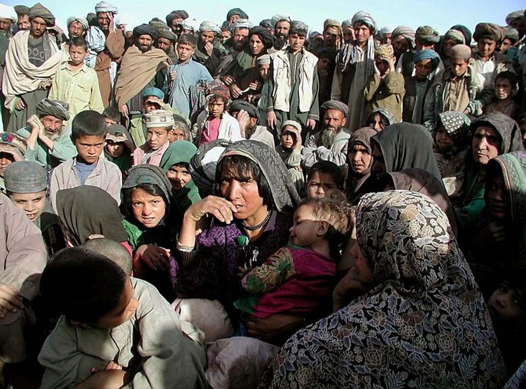 Hinh anh luc luong Taliban cai tri Afghanistan giai doan 1996-2001-Hinh-5