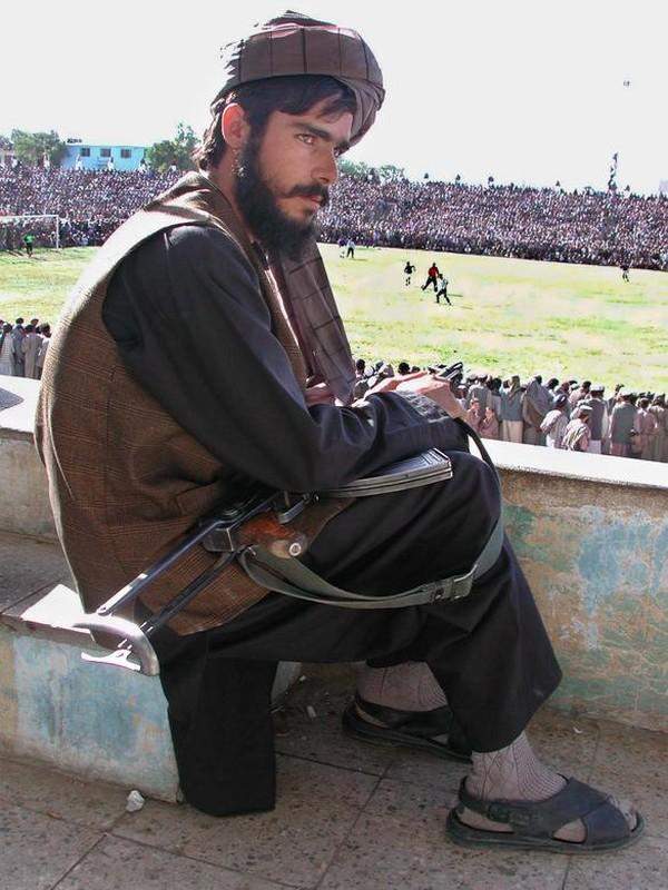 Hinh anh luc luong Taliban cai tri Afghanistan giai doan 1996-2001-Hinh-6