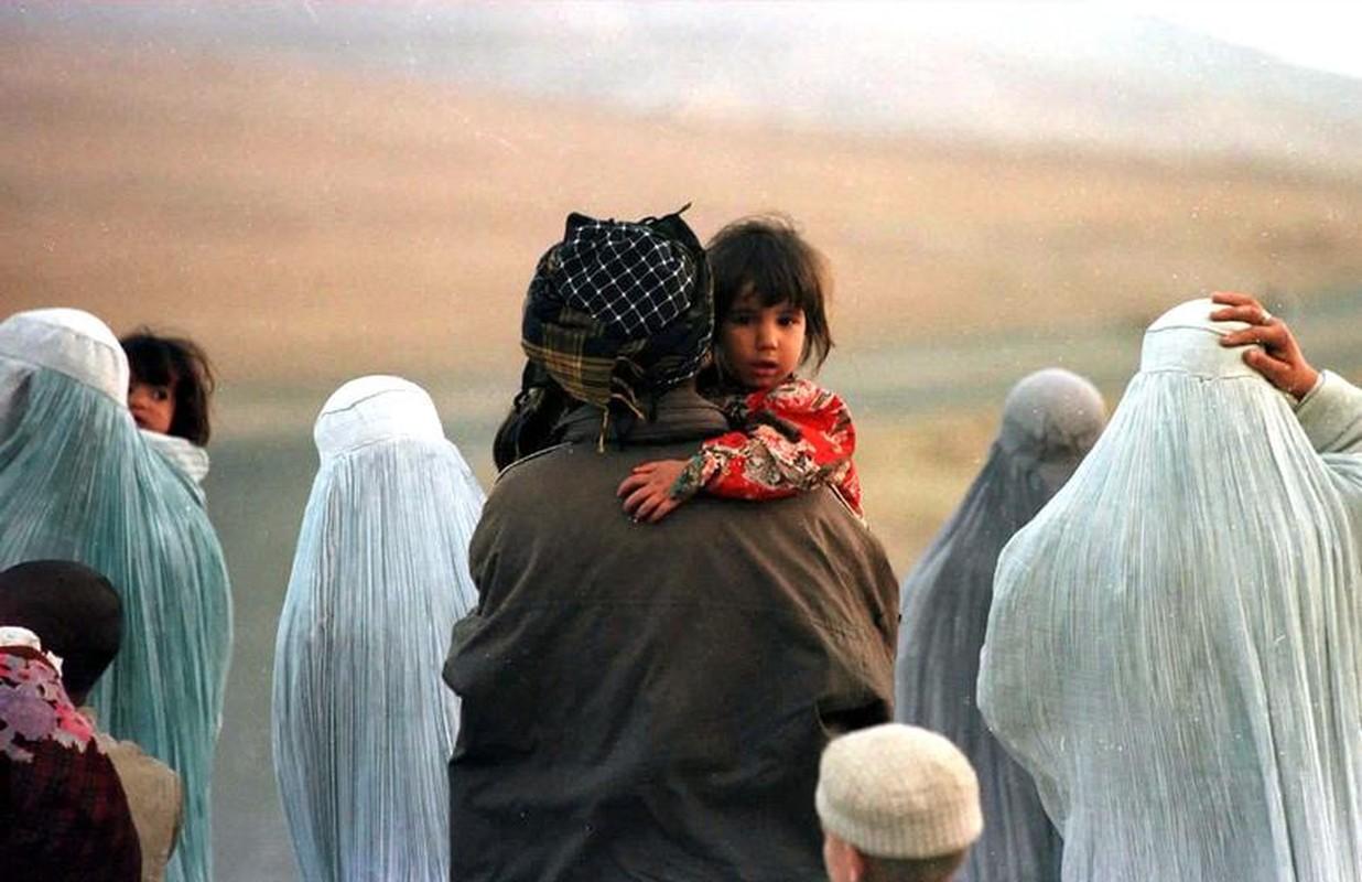 Hinh anh luc luong Taliban cai tri Afghanistan giai doan 1996-2001-Hinh-8