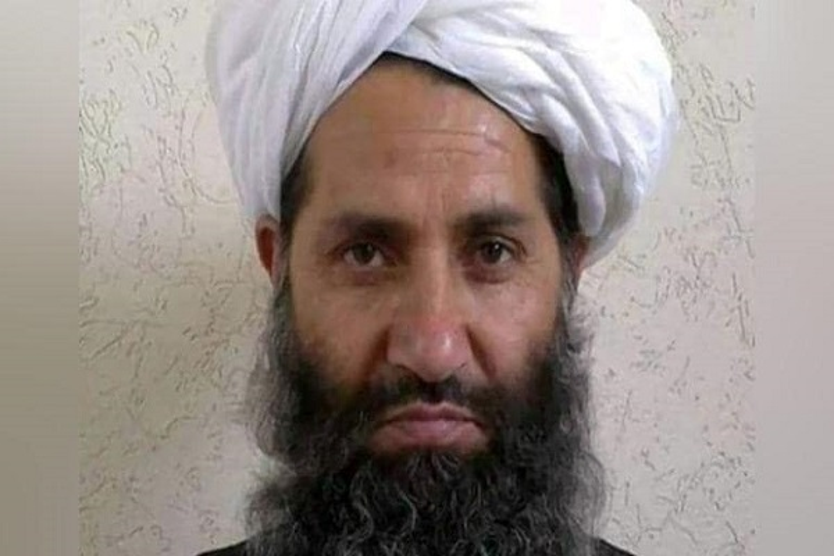 Dieu it biet ve thu linh toi cao Taliban