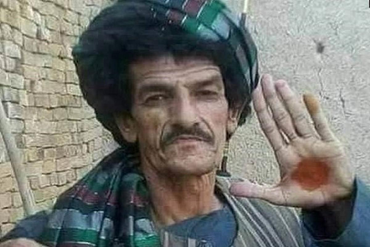 Toan canh vu Taliban hanh quyet dien vien hai Afghanistan