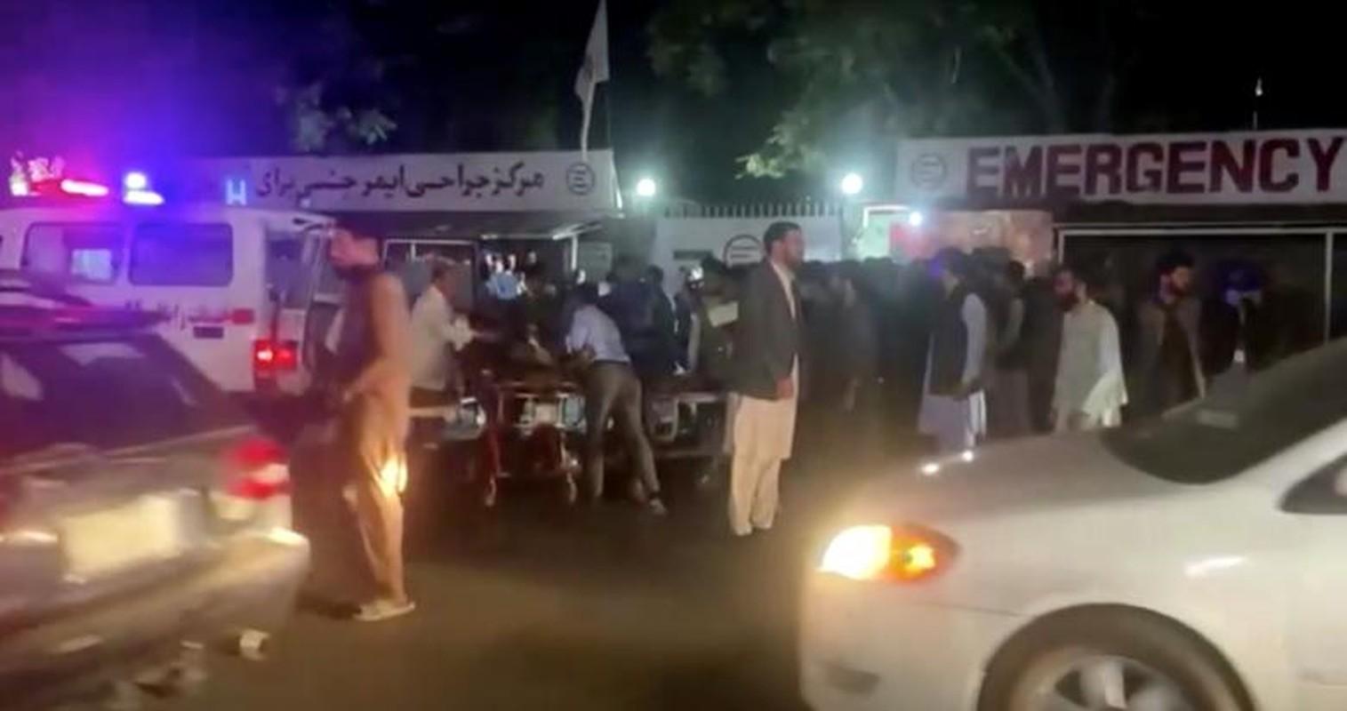 Toan canh vu danh bom kinh hoang o san bay Kabul, nhieu nguoi chet-Hinh-8