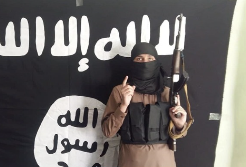 Nhom khung bo IS-K danh bom san bay Kabul nguy hiem the nao?-Hinh-4