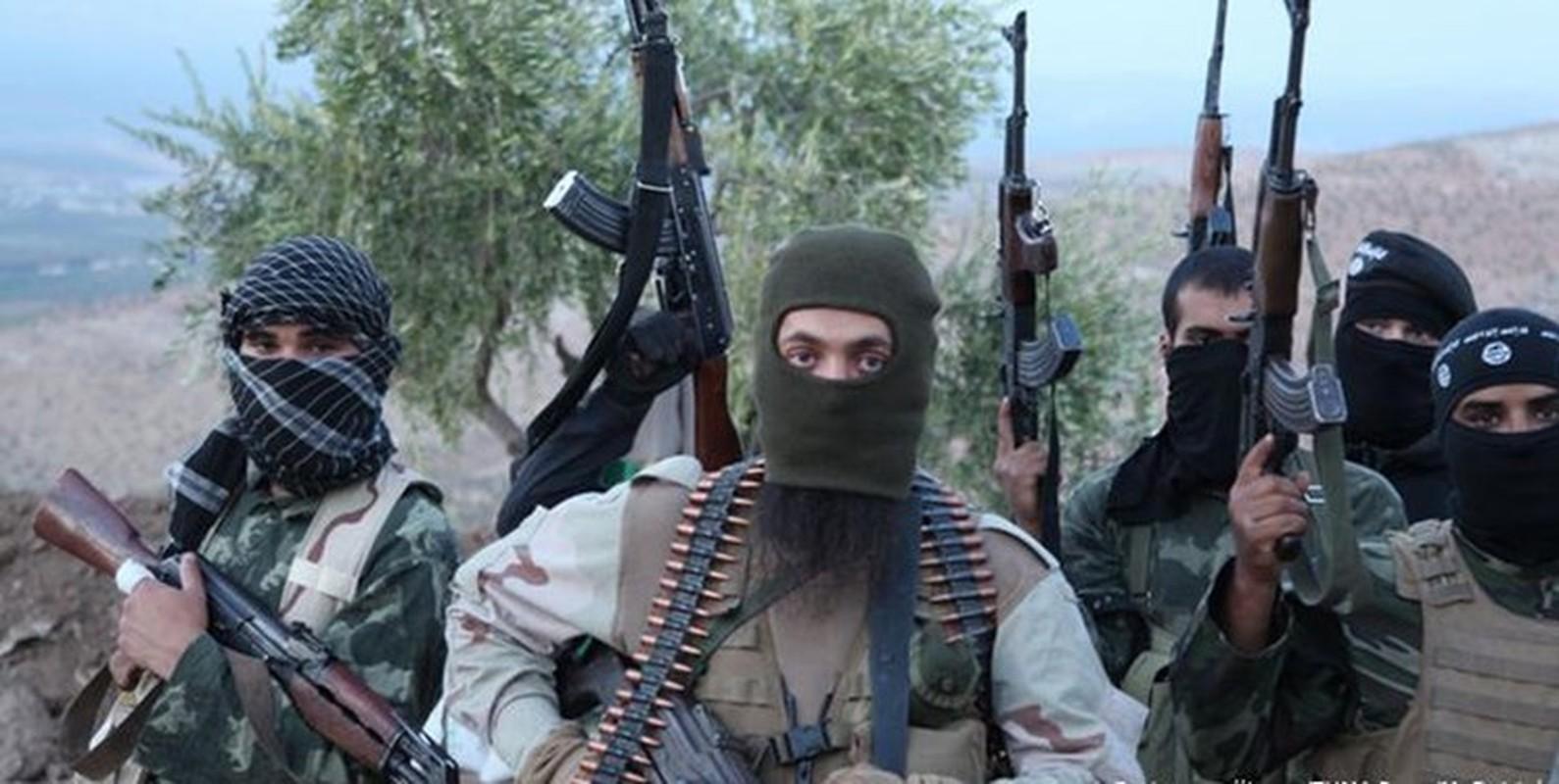 Nhom khung bo IS-K danh bom san bay Kabul nguy hiem the nao?-Hinh-7