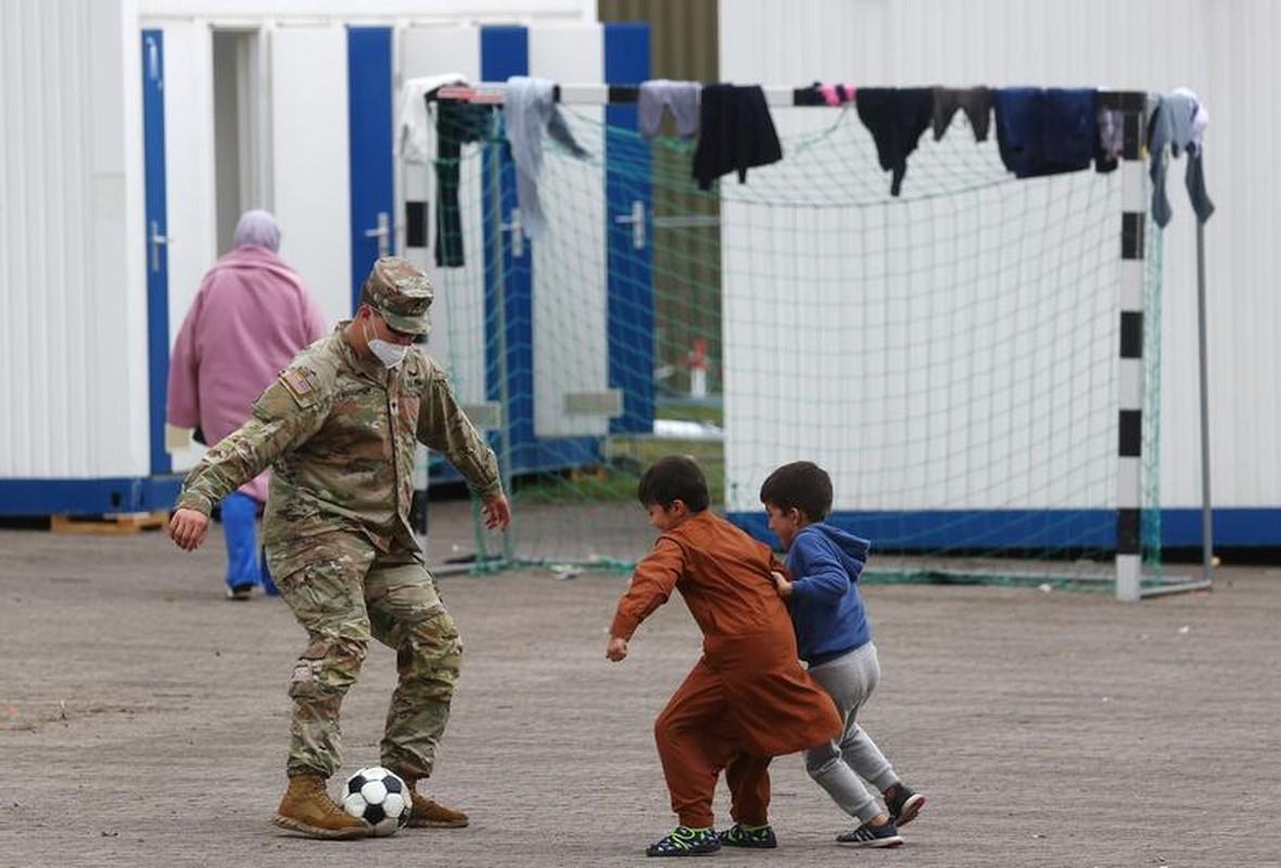 Cuoc song dan ti nan Afghanistan noi