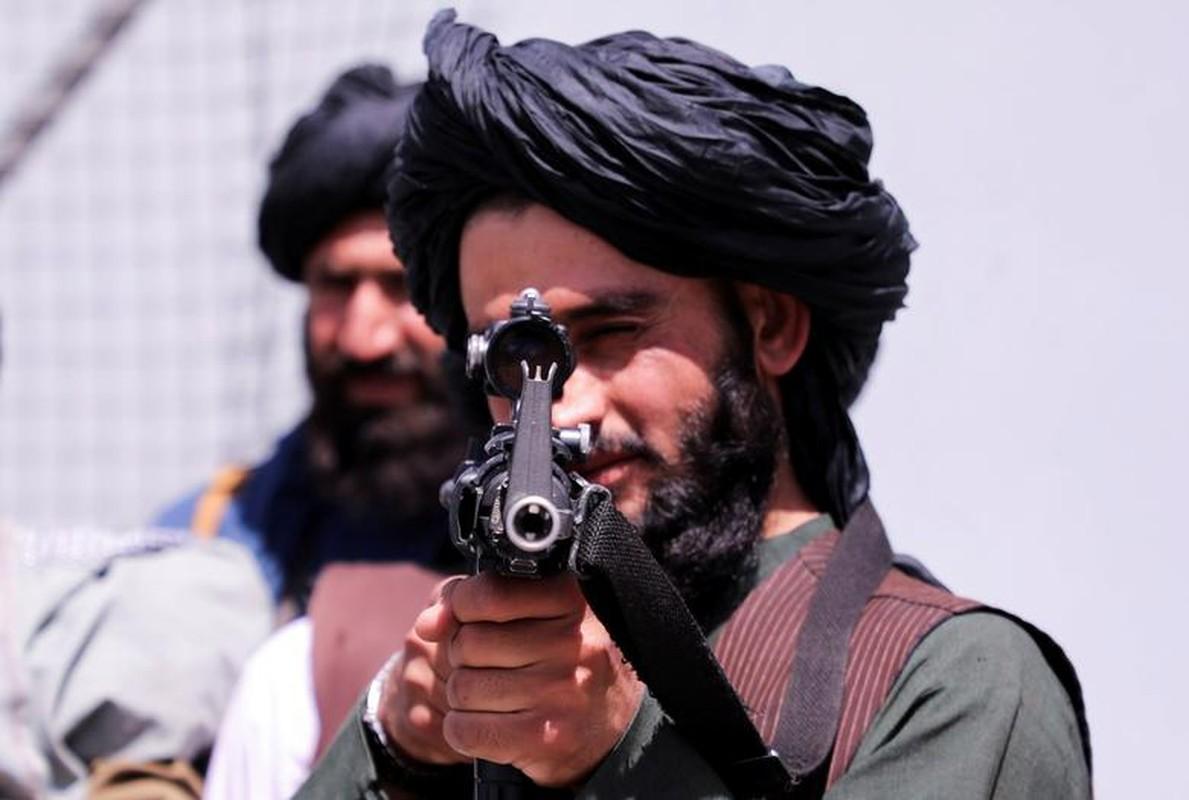 Nem da, chat tay: Loat hinh phat rung minh cua Taliban