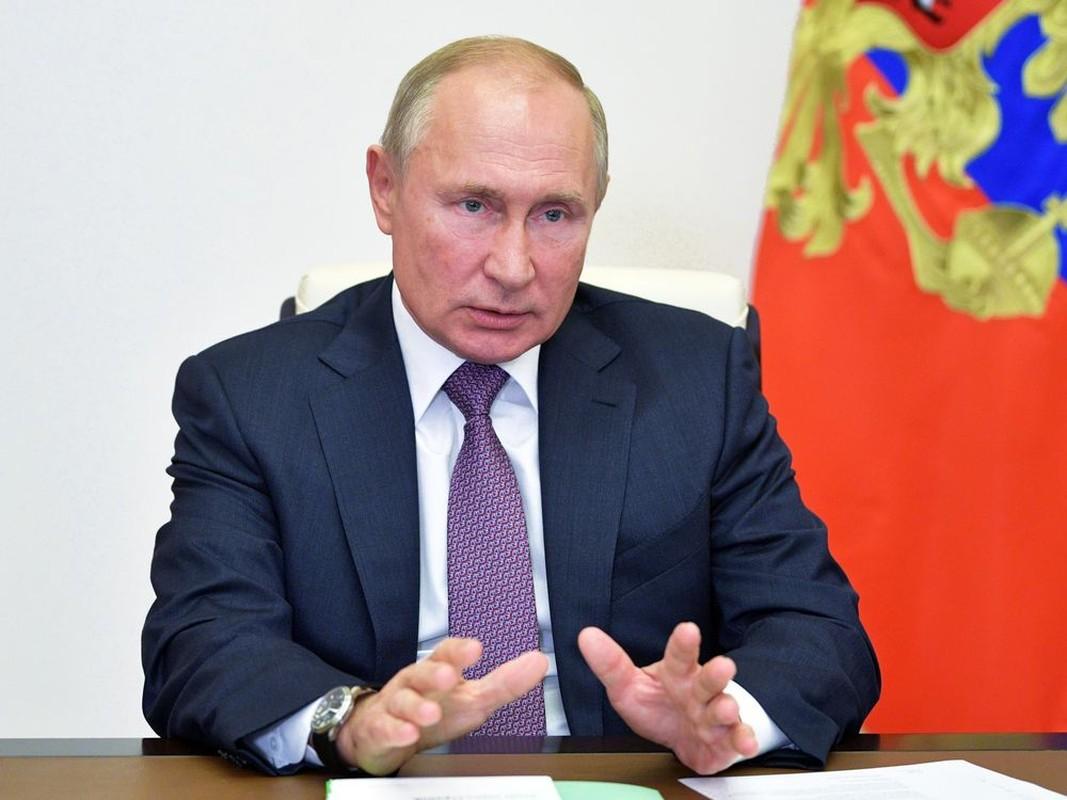 He lo nhung cau chuyen ben le thu vi ve Tong thong Putin-Hinh-9