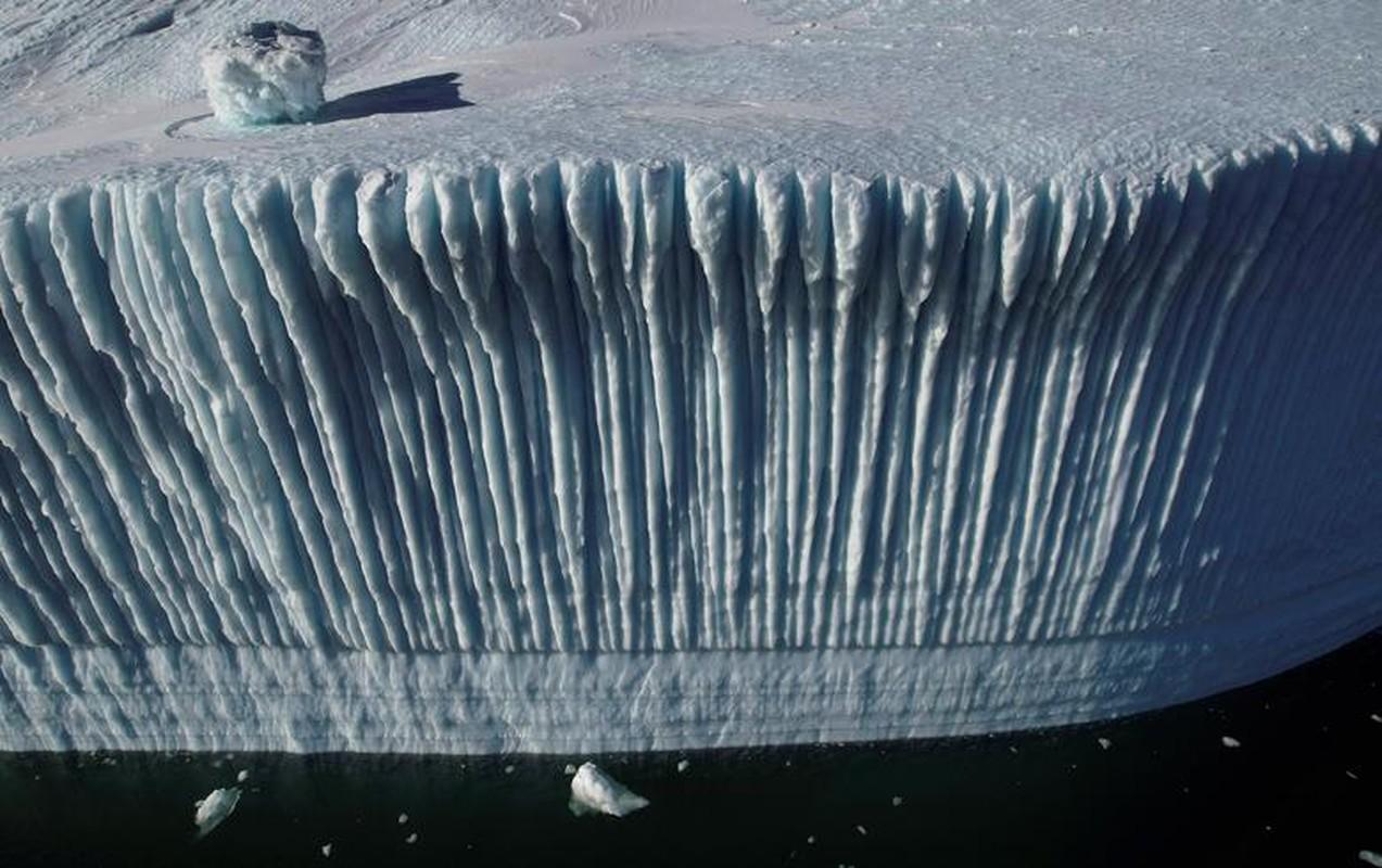 Kham pha cuoc song o vung dat lanh gia Greenland-Hinh-2