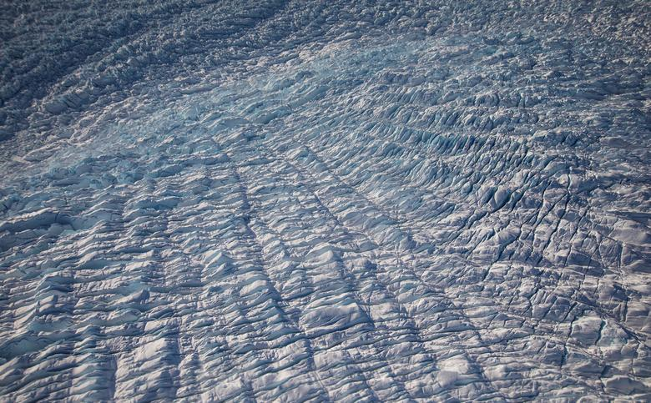 Kham pha cuoc song o vung dat lanh gia Greenland