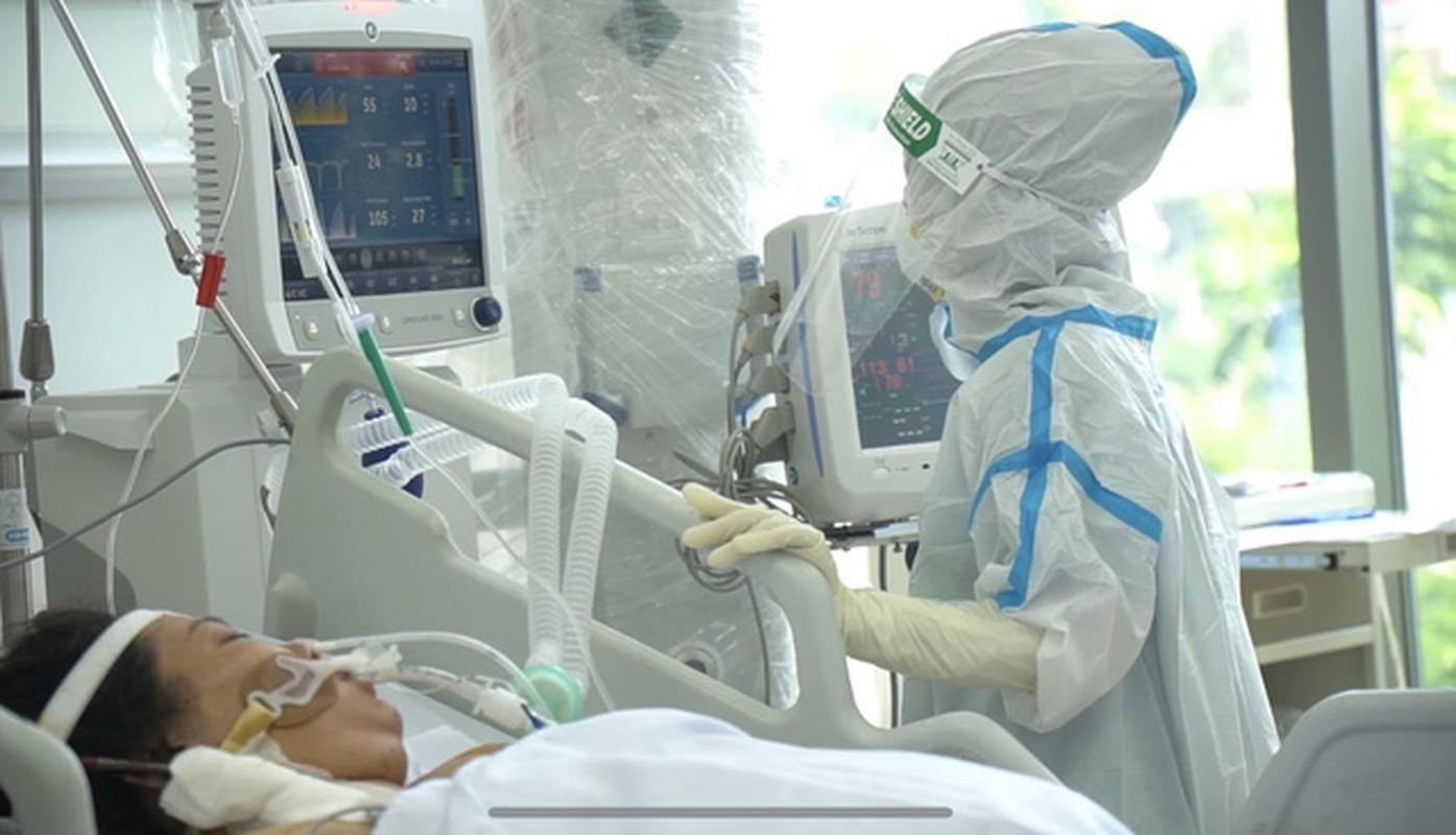 Biet gi ve 3 loai thuoc khang virus tri COVID-19 Viet Nam dang dung?