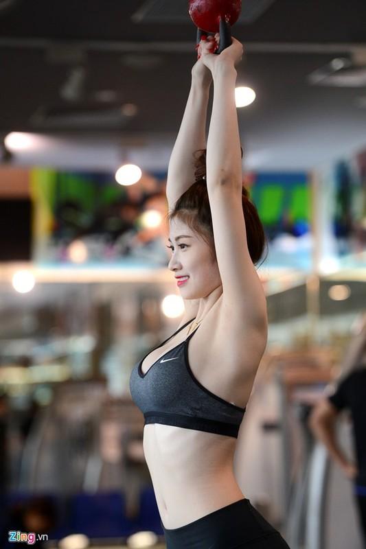 Bai tap gym giup 9X co vong eo 60 cm-Hinh-6