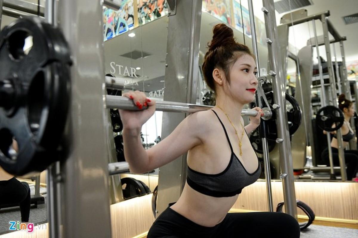 Bai tap gym giup 9X co vong eo 60 cm-Hinh-7