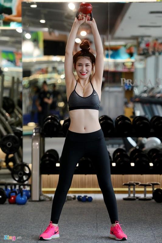 Bai tap gym giup 9X co vong eo 60 cm-Hinh-8