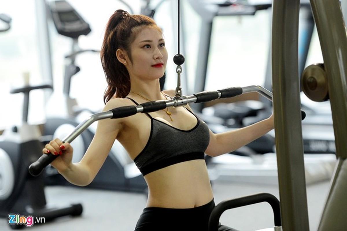 Bai tap gym giup 9X co vong eo 60 cm-Hinh-9
