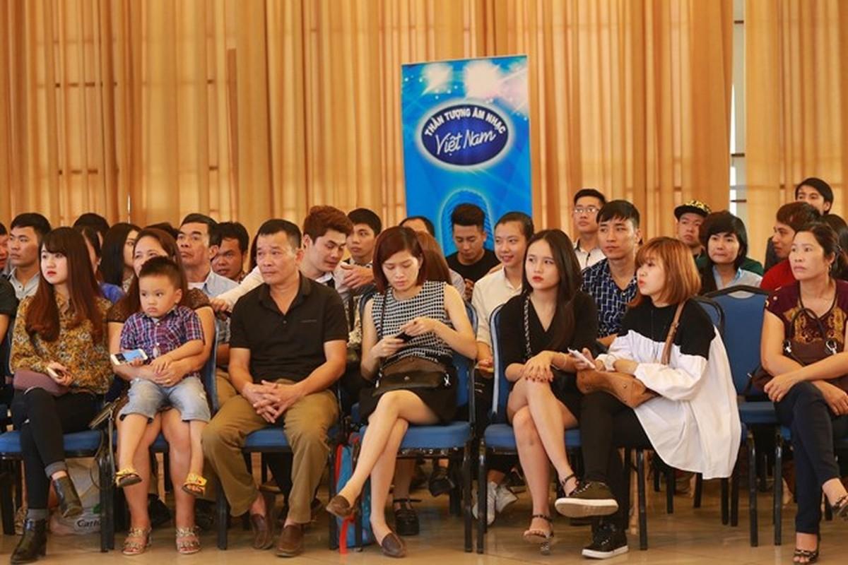 Nhieu du hoc sinh, nguoi ngoai quoc casting Vietnam Idol-Hinh-2