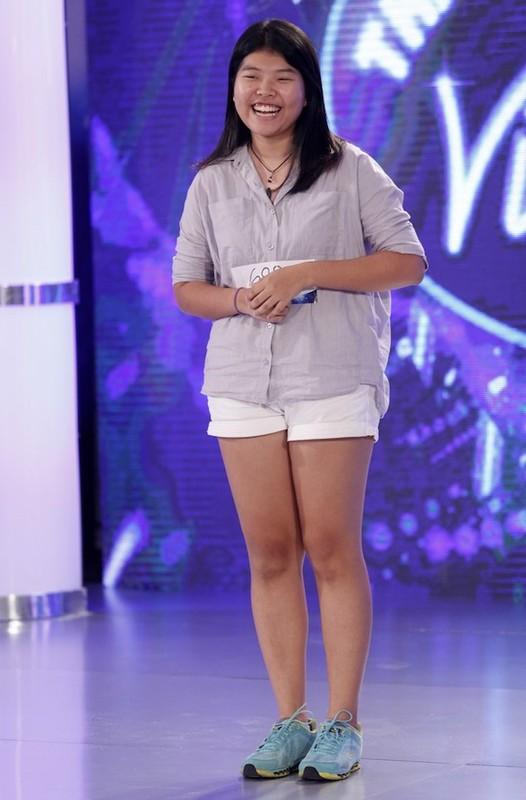 Nhieu du hoc sinh, nguoi ngoai quoc casting Vietnam Idol-Hinh-4