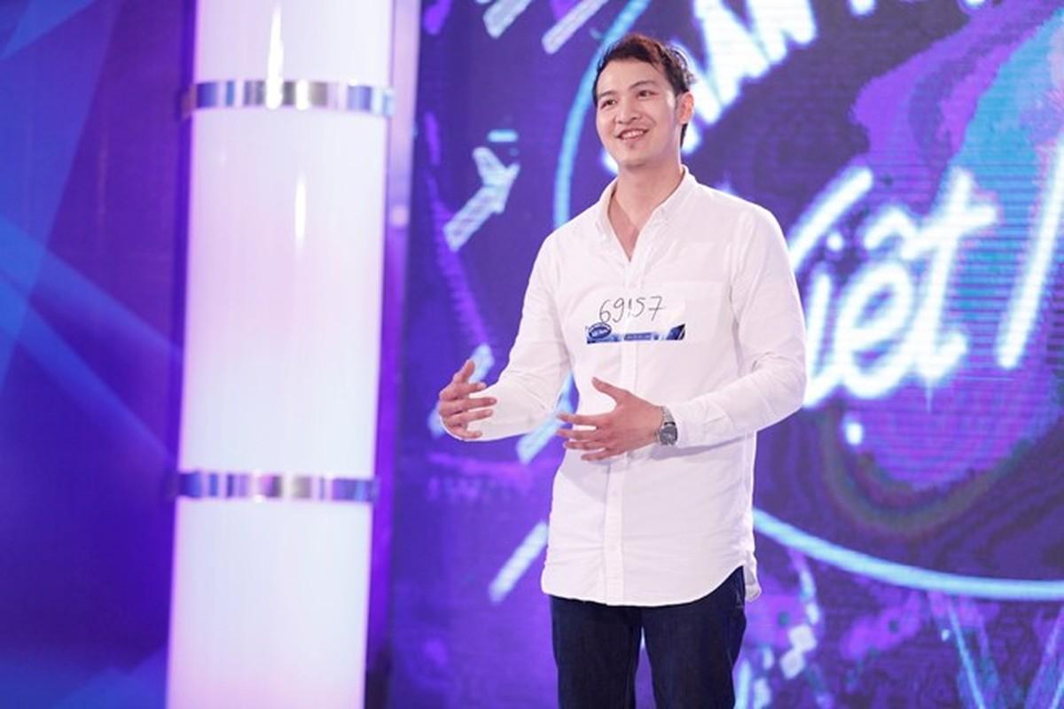 Nhieu du hoc sinh, nguoi ngoai quoc casting Vietnam Idol-Hinh-8