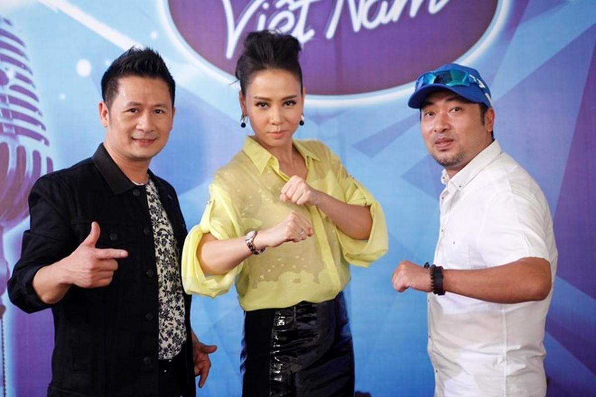 Nhieu du hoc sinh, nguoi ngoai quoc casting Vietnam Idol