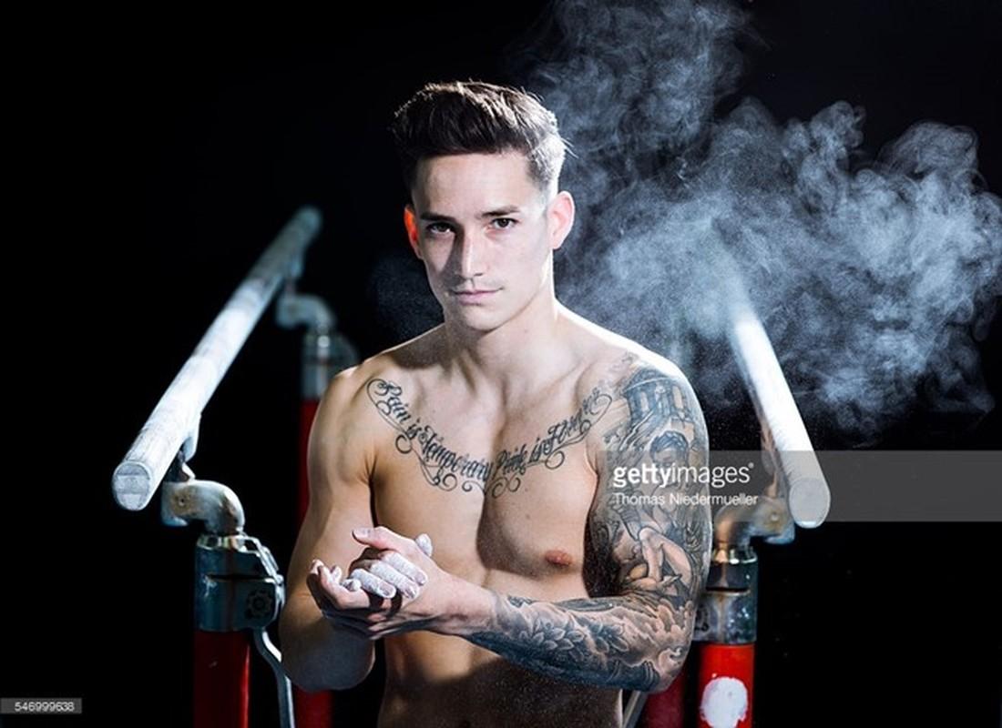 Dan trai dep 6 mui tai Olympic 2016 gay sot mang-Hinh-6