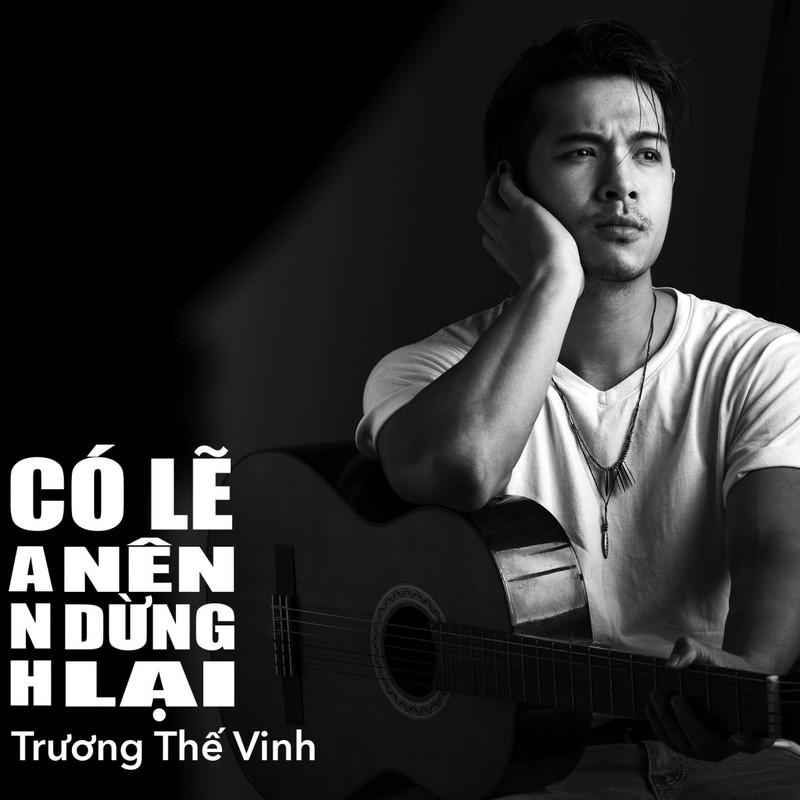 Truong The Vinh va ban gai co truong chia tay sau le dinh hon?-Hinh-3