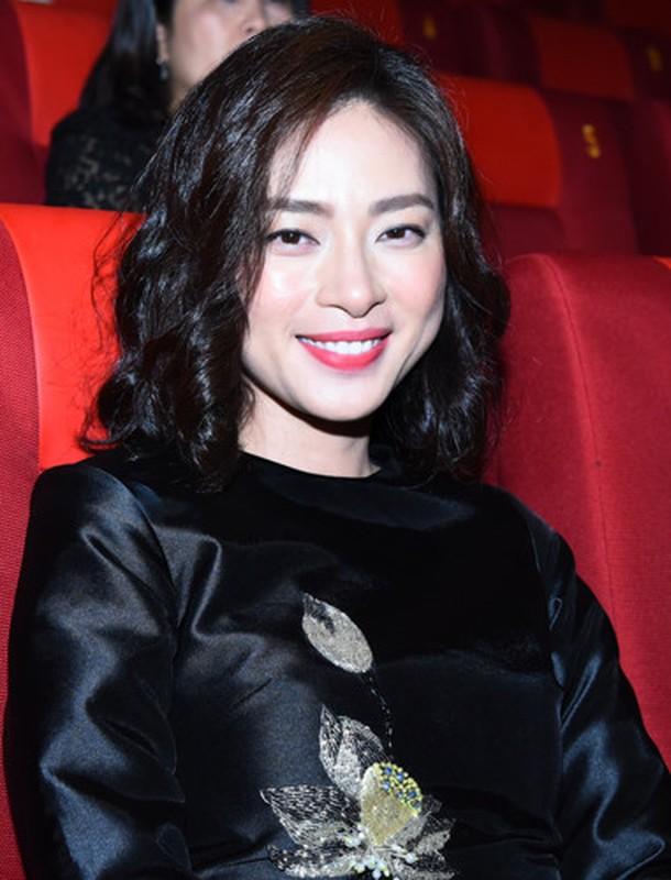Ngo Thanh Van doi mua bao ra mat Tam Cam tai Ha Noi-Hinh-10