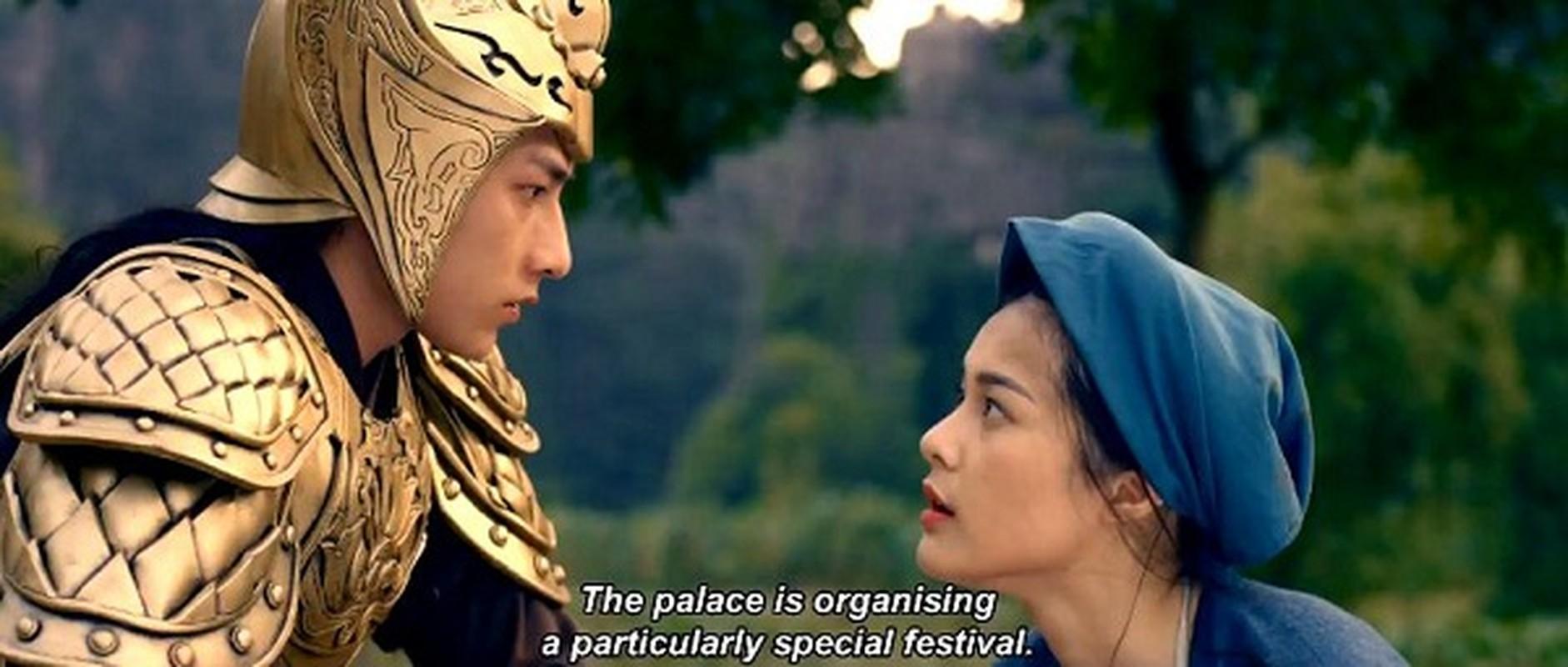 Phim Tam Cam Ngo Thanh Van khoac chiec ao qua rong-Hinh-12