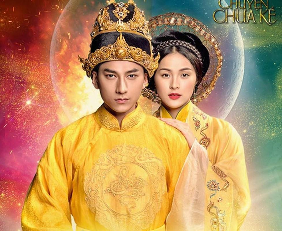 Phim Tam Cam Ngo Thanh Van khoac chiec ao qua rong-Hinh-4
